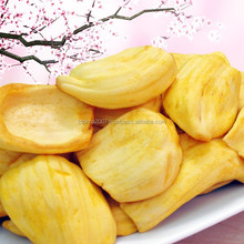 Jackfruit Chips With 100 Natural Materials