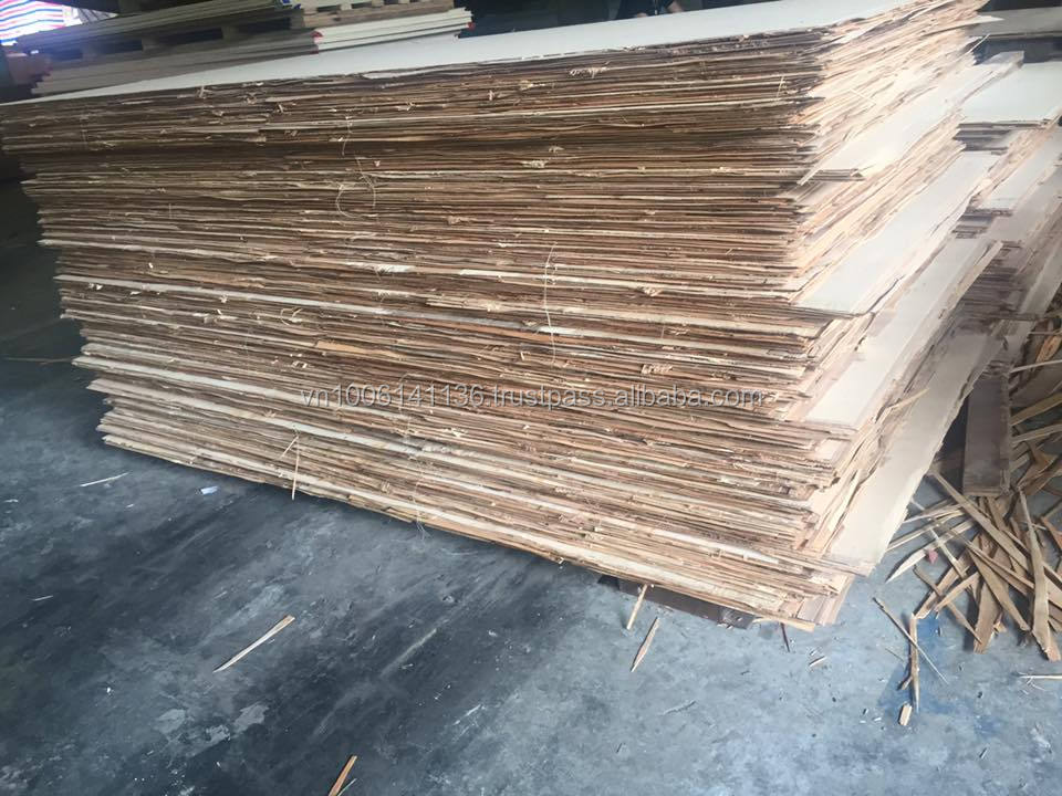 TWO TIMES HOT PRESSED FURNITURE GRADE PLYWOOD WITH HARDWOOD CORE