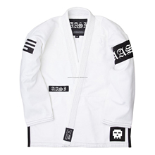 hot sale professional quality jiu jitsu apparel pakistan bjj gi manufacturer