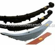 India Custom Made Suspension Parts Used Truck Trailer Leaf Spring