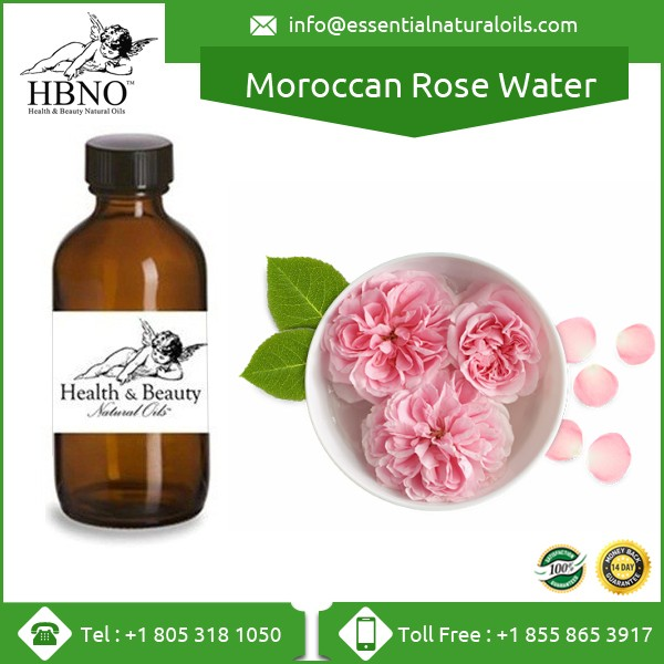 Wholesale Natural Pure Rose Water