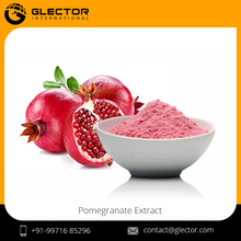 100% Natural Pomegranate Extract (20% - 40%)