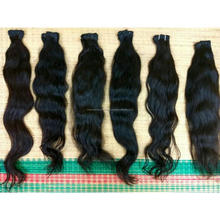 Natural Silky Body Wave,Branded Quality M.A.S.Enterprises Human Hair Extension