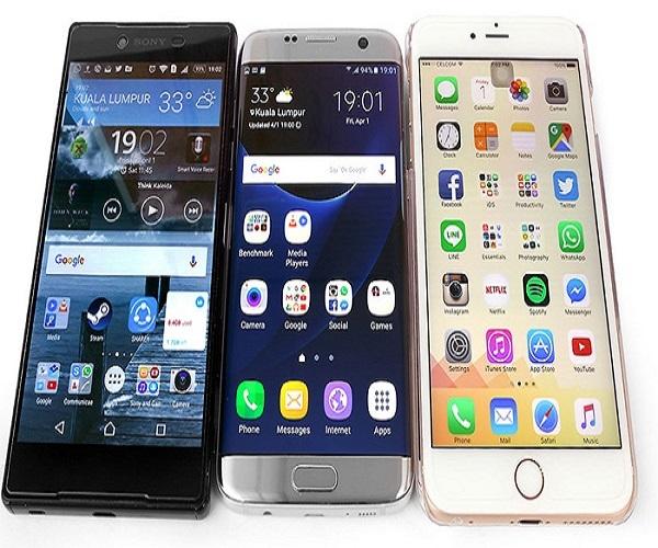 BULK Refurbished Used Mobile Phone smart Phone Unlocked Original for s6 s7 s8 s9 5 6 7 7p 8 8p x xs