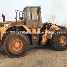 used caterpillar wheel loaders for sale cat 936,938,950,966,980g