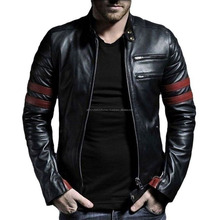 Pakistan winter jacket Manufacturer price custom men women motorcycle pu leather jacket