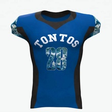 Sublimation Custom Design Youth American Football Team uniforms /American Football Jersey