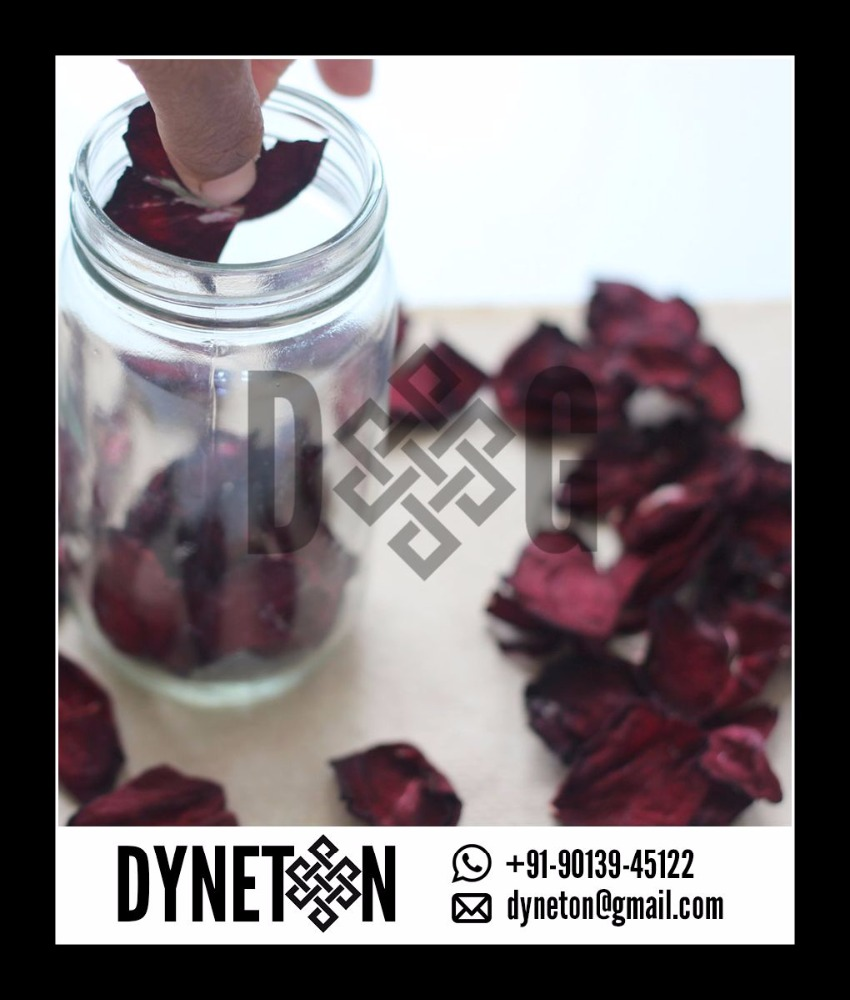 Rose Otto Oil - DYNETON