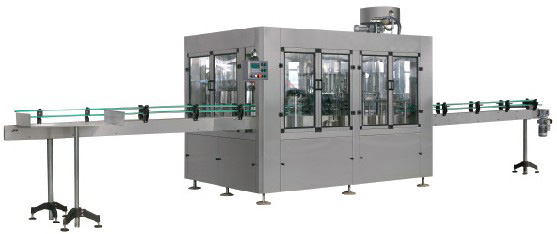 High Quality Complete Mineral Water Production Line