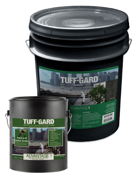 Tuff-Gard Advantage I - waterproof coating