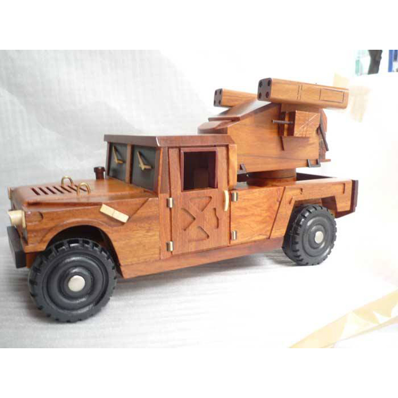 Wooden Struck Die-cast Model Car Custom And Unique Collection For Sale
