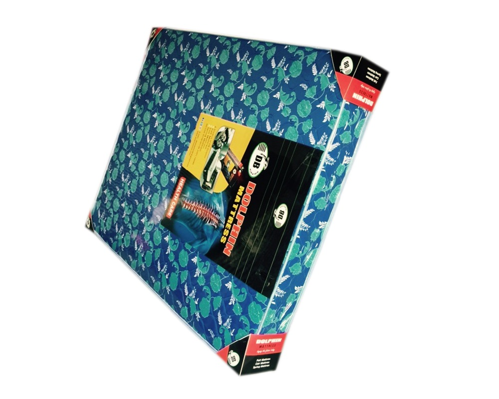 Dolphin Hard Spring Mattress - Jozy Mattress | Jozy.net