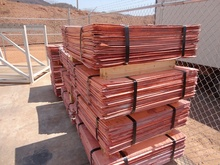 HIGH QUALITY WITH GOOD GRADE Copper Scrap Copper Cathode cheap price and lme registered tered grade A