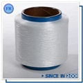 High uniformity china factories polyester spandex covered yarn
