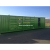 Brand New ISO 20 Ft and 40 Ft Containers