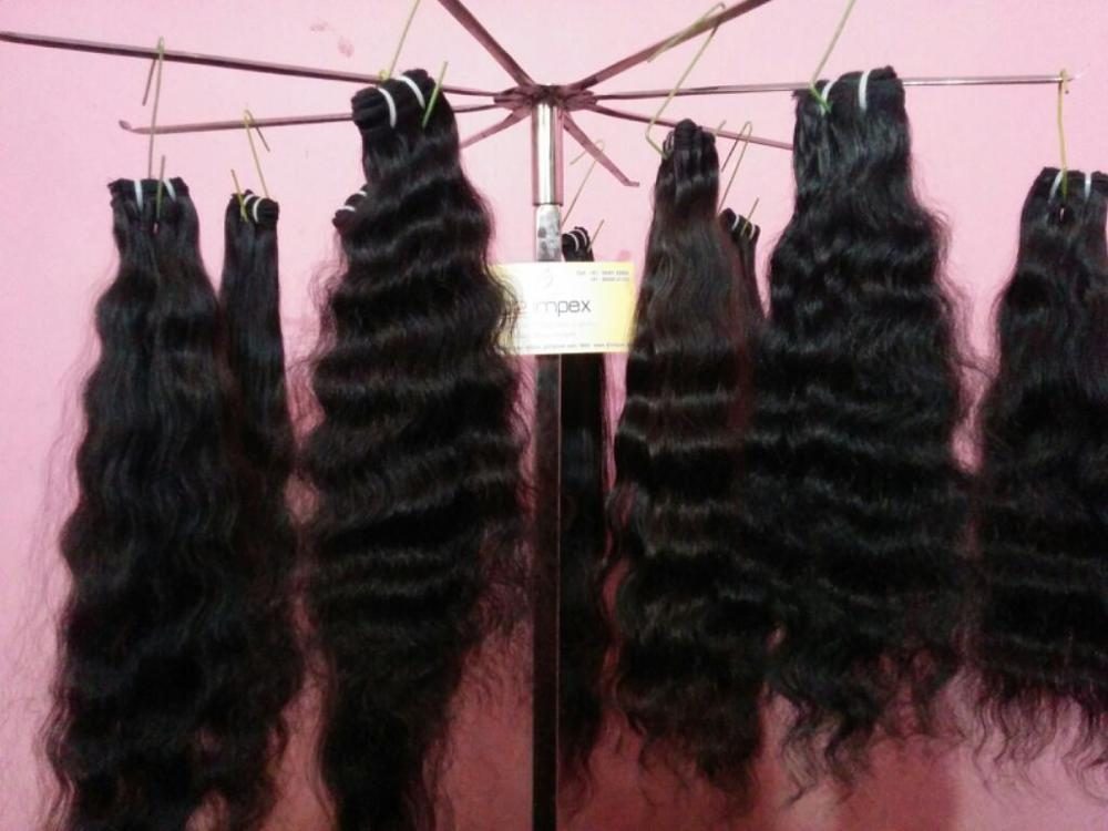 Brazilian Passion Human Hair from india