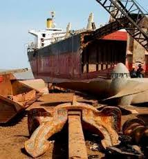 old scrap ships for sale