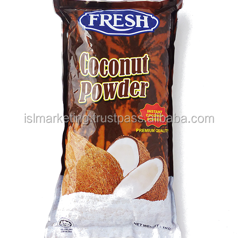 ISL-MULTI TRADE FRESH Organic Coconut Milk Powder from Malaysia