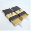 custom made logo printed drawer style chocolate boxes ideal for chocolate manufacturers, chocolate stores,