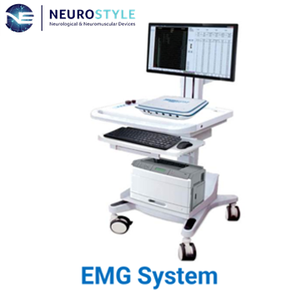 Best price hospital medical emg equipment with ep function