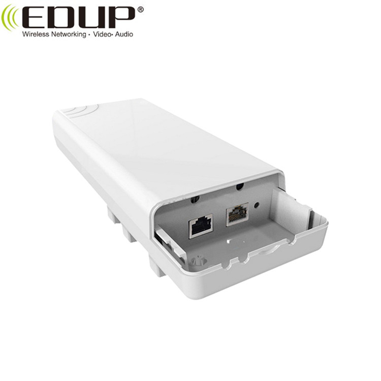 300Mbps 5.8GHz AR9344+SiGe5012L Outdoor Bridge WiFi Router IEEE802.11a/b/g/n/3u Outdoor CPE