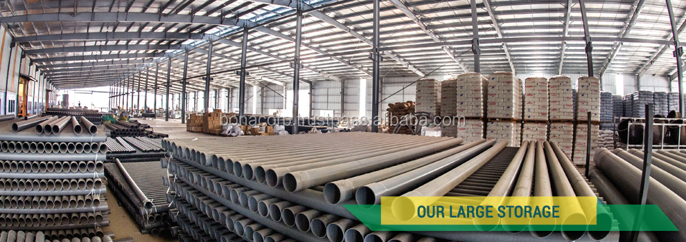 2018 Hot New HDPE Pipe and Fittings manufacturer price