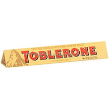 TOBLERONE 100g Milk Chocolate Top Quality !!