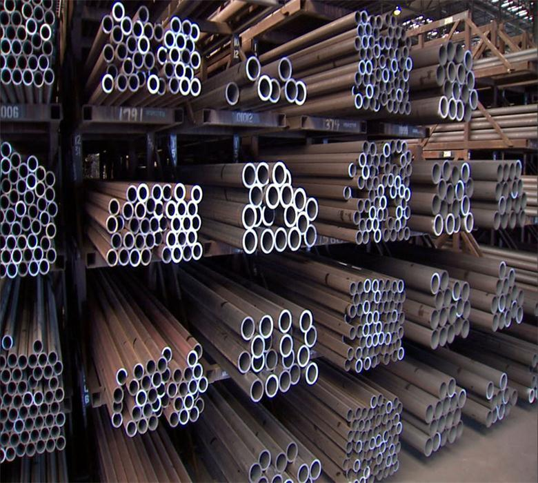 Prime Quality Seamless Steel Round Pipe/tube
