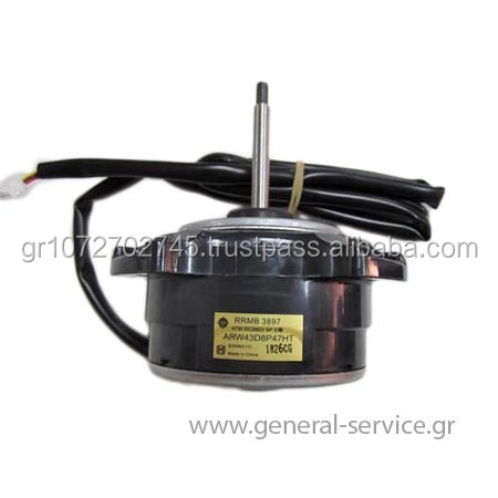 HITACHI AC AIR CONDITION SPARE PART , FAN MOTOR , CONSTRUCTOR CODE : HWRACE10H2A15 , HWRACE10H2915