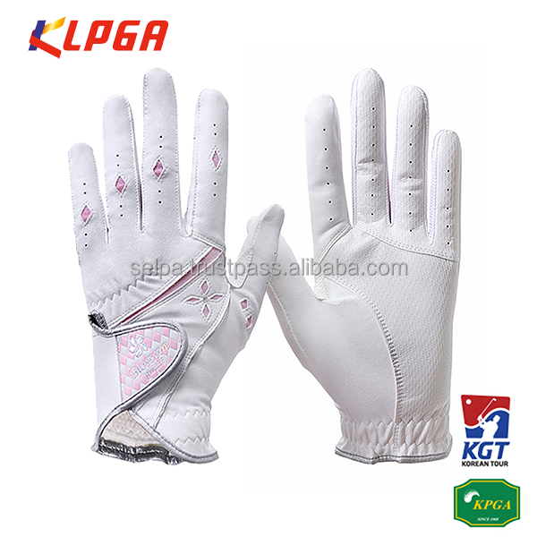 Men & Women's Nano Premium Digital RX-7 PU Compression Fut Grip Golf Gloves