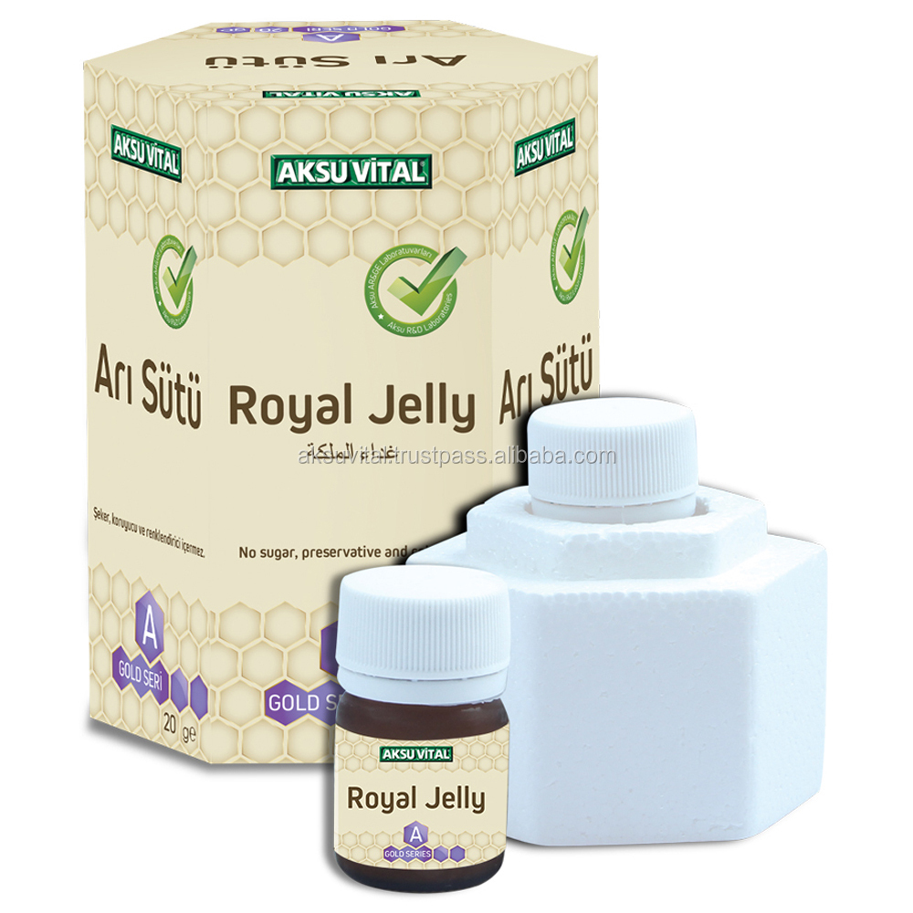 Natural Royal Jelly Sex Horse Power Food Products