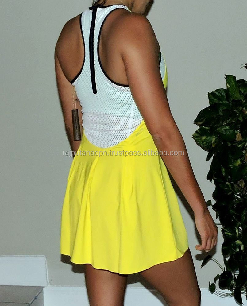 tennis-outfit by RC world famous brand