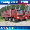 Good Condition Used 2015 Model Sinotruck
