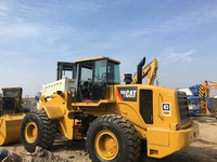 Used Cat 966H Loader /Caterpillar Shovel 966F/wheel loader used japanese construction machinery 966H/Used Road Construction