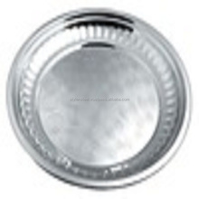 Stainless Steel Embossed Plate