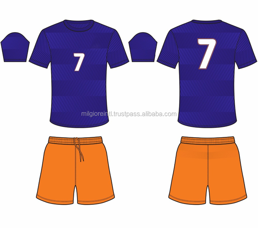 Custom made soccer uniforms, soccer kits and soccer training suit and socks/Customize School,club team
