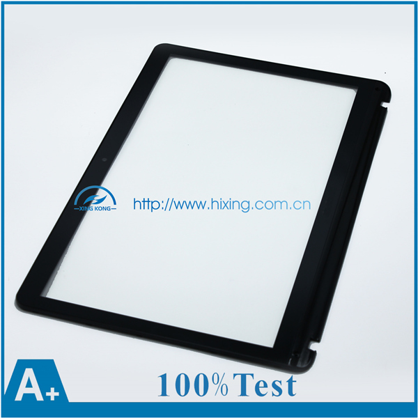 "Digitizer Replacement For Sony Vaio SVF15218CXW 15.6"" Touch Screen Glass+Bezel"