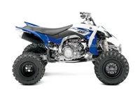 Used 2016 Yamaha YFZ450R