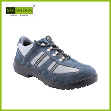 Leather safety work shoe MVS Sport-1