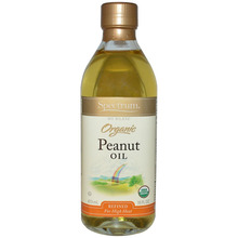 Certified Refined peanut oil Kosher good taste 1L organic cooking oil export