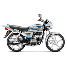 Motorcycle Hero Brand Splendor Plus 110CC