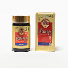 6-Years Korean Red Ginseng Root Extract Gold (240g) / Male Sexual Enhancement Strong !!