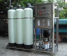 may loc nuoc industrial 0.25-5T Ro system Hy-pure