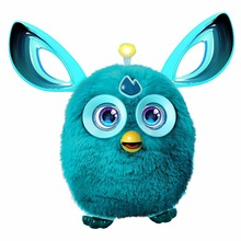 Furbying Connect Furbyed Teal