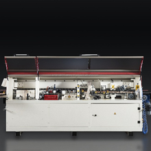 Edge Banding Machine Special For PVC panels with Pre Milling AVB-512S