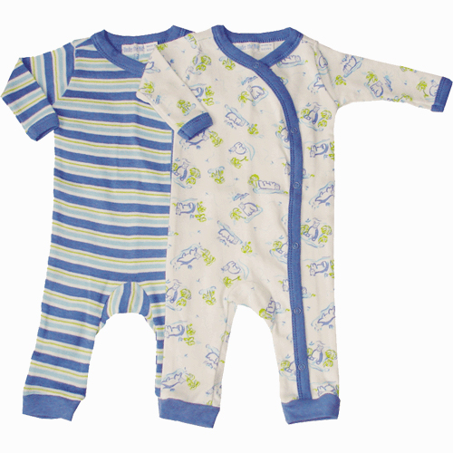 High Quality 100% cotton Baby Clothes