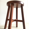 100% Authentic Borneo Ironwood Stool