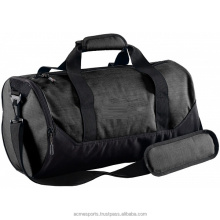 Gym Bag - Wholesale New Custom Sports Bag With Shoe Compartment / Gym Bag