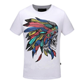 bulk t-shirt, clothes, clothing, apparel