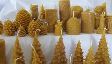 100% Pure Organic Natural Beeswax/Natural Beewax/Honey Bee wax for making candle